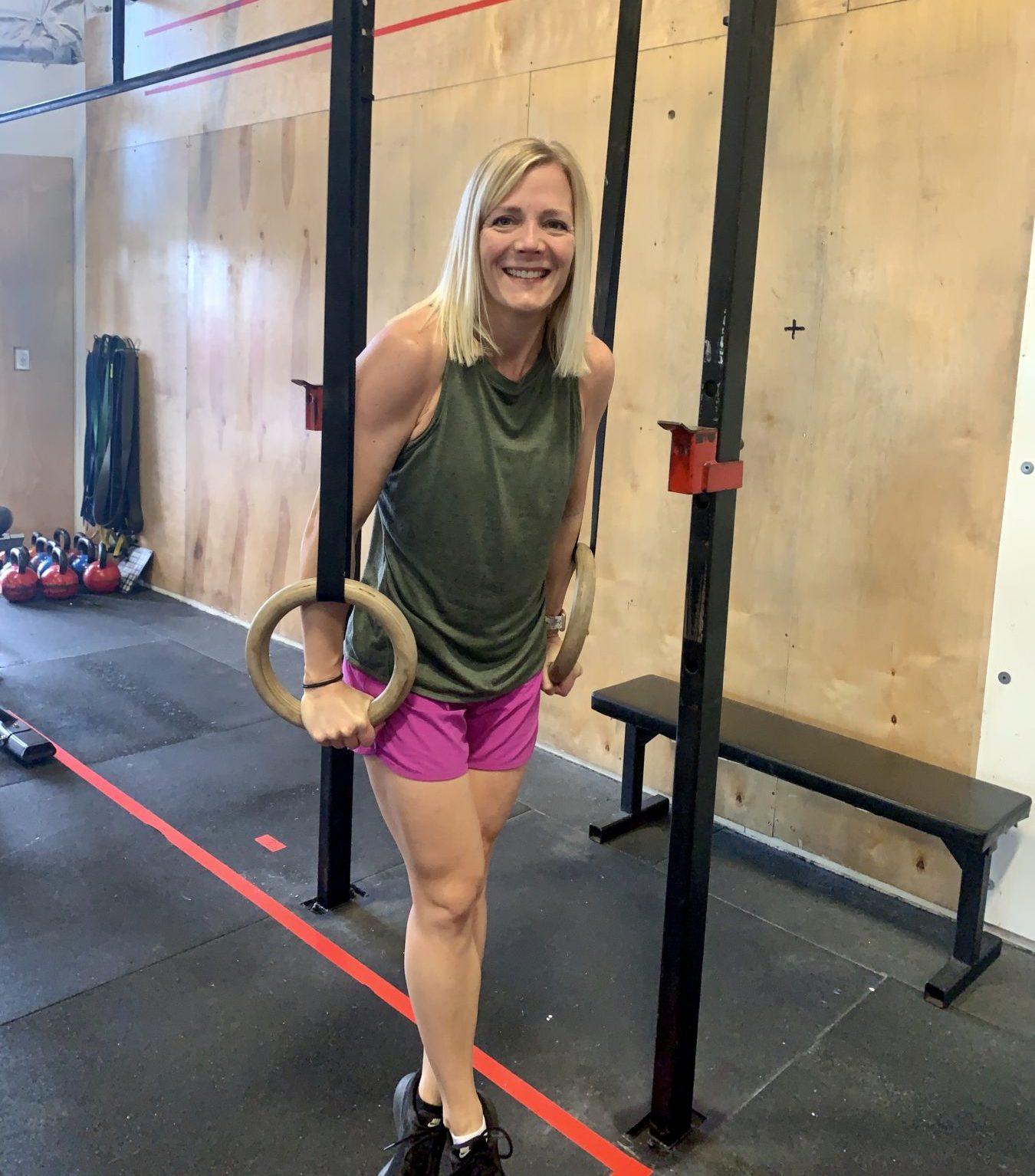 Karen Mounts success story