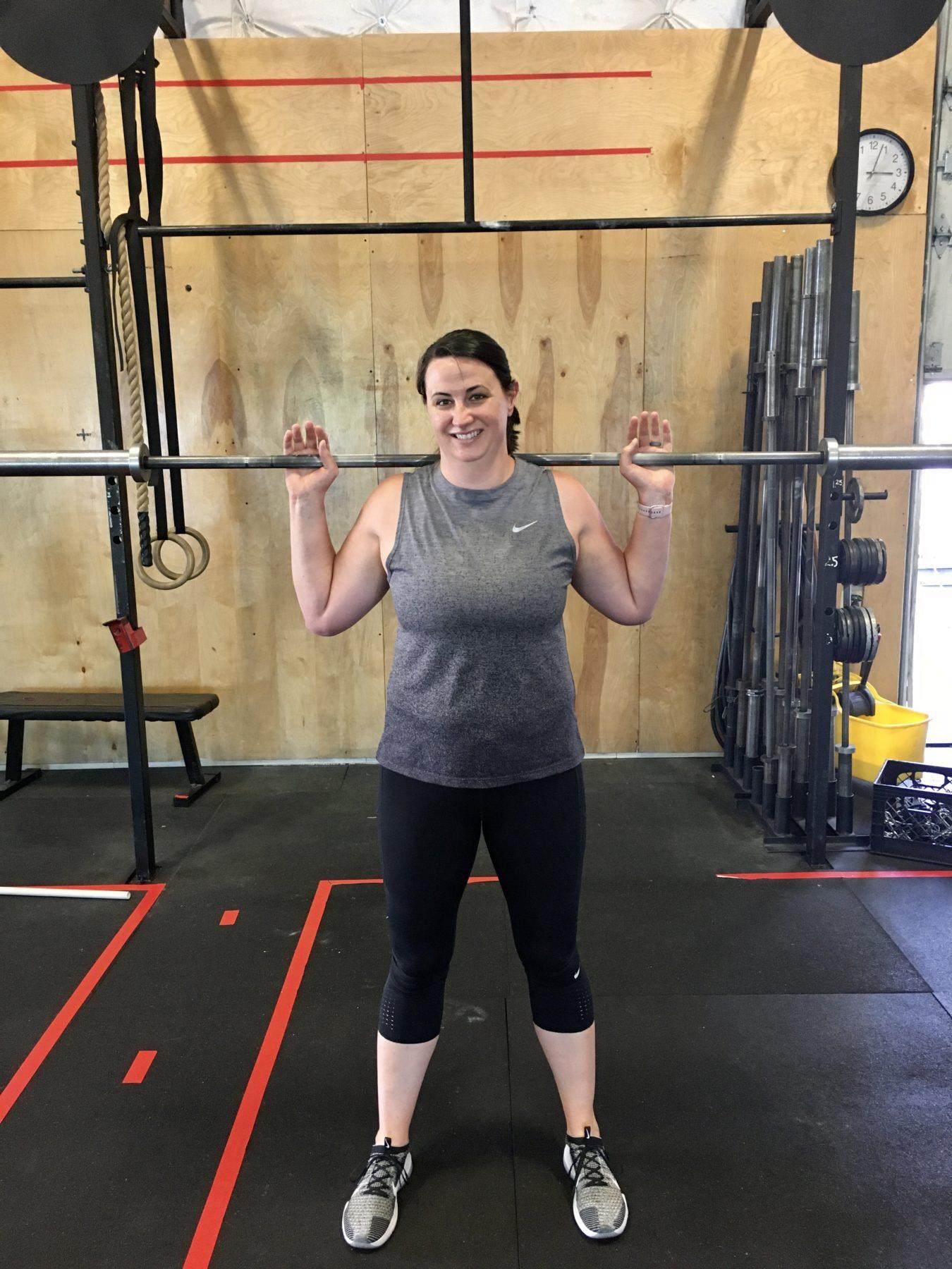 Sarah Holmans success story