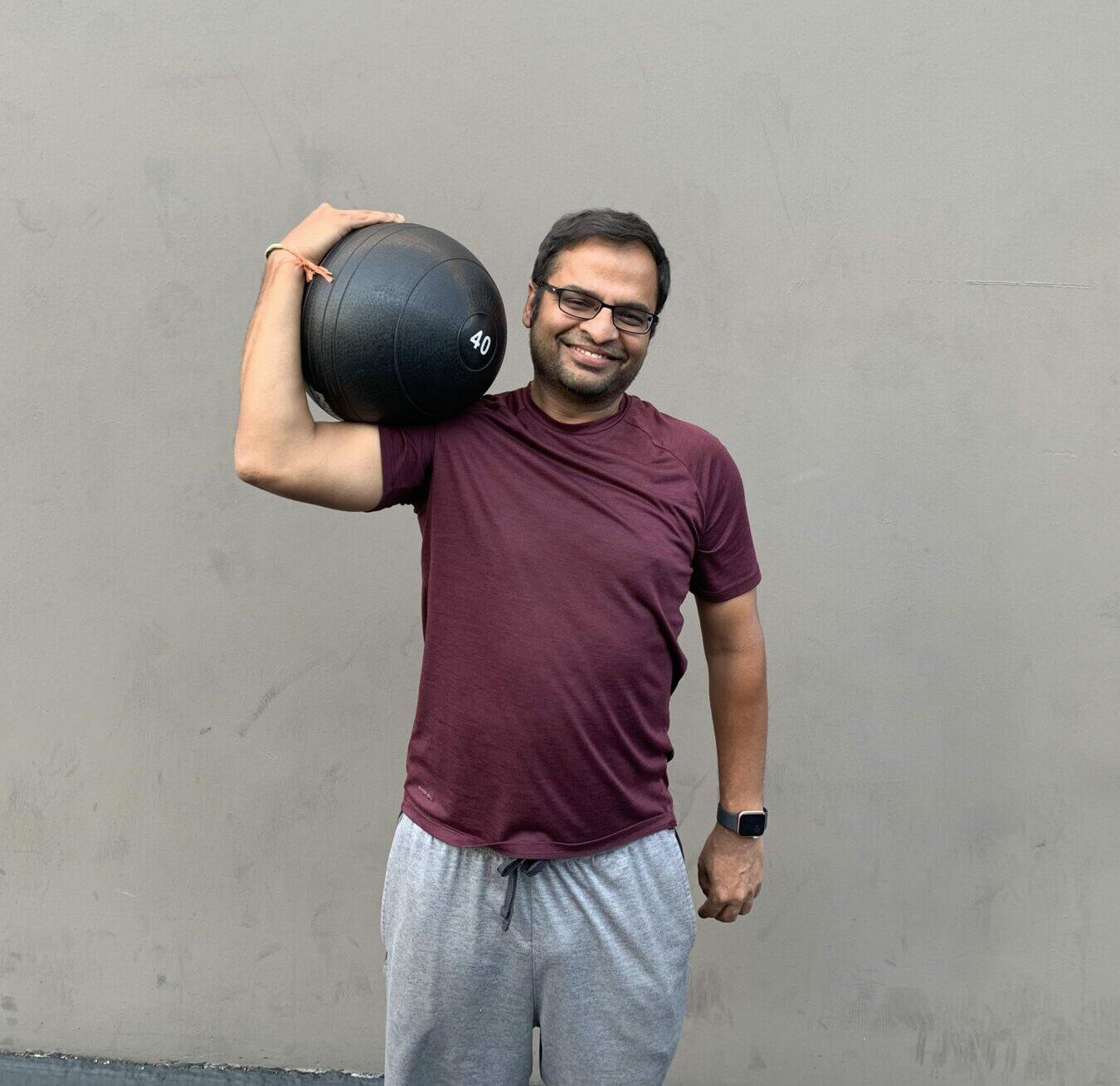 Kush Pathaks success story