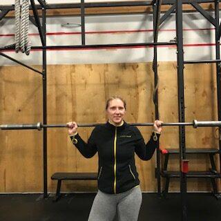 Kirsten Anders-Wilsons success story