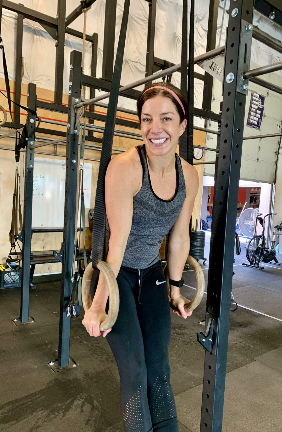 Lucia Cabrejoss success story