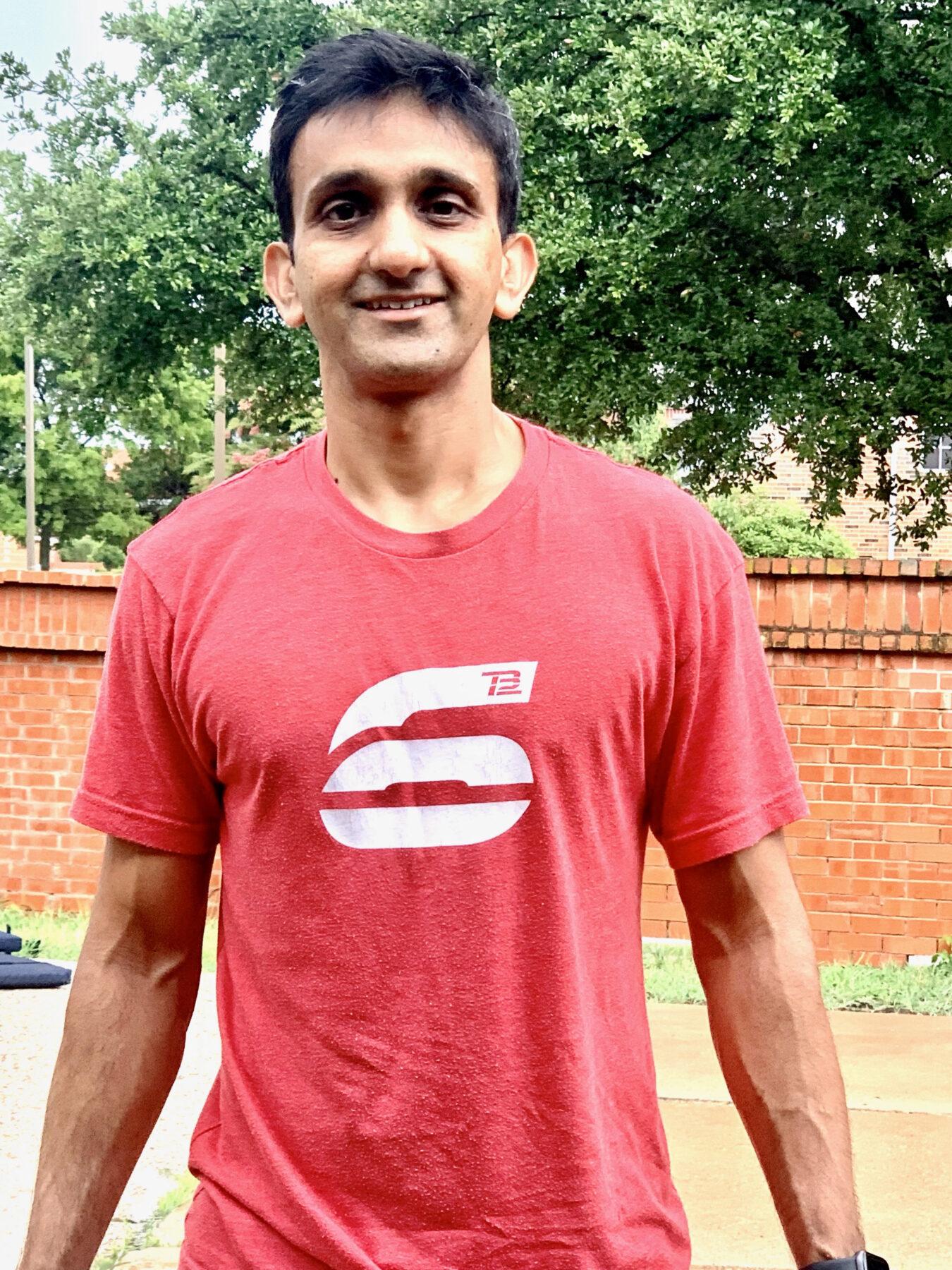 Praveen Yallakaras success story